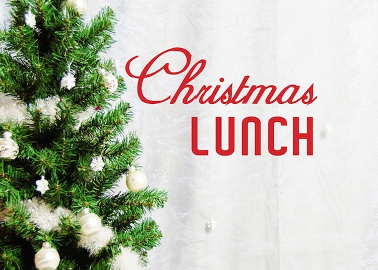 Buy a warm Xmas lunch for a homeless person