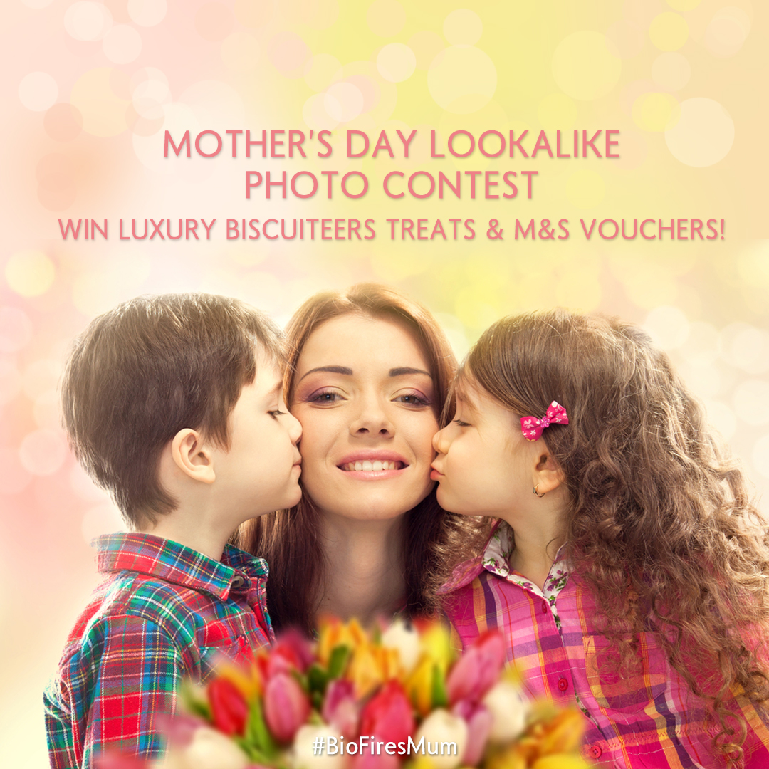 Special Mother's Day competition to treat all the caring mums and pet owners.