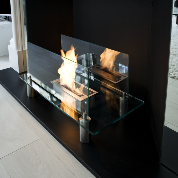 Empty Fire Solution Bio Fireplaces Blog