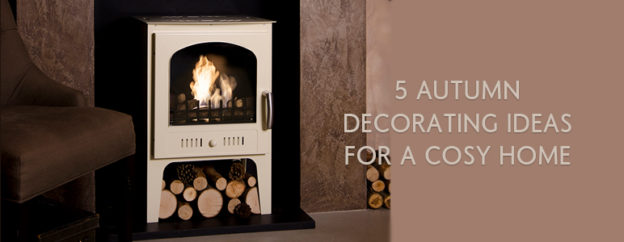 Cosy autumn decoration ideas for the home